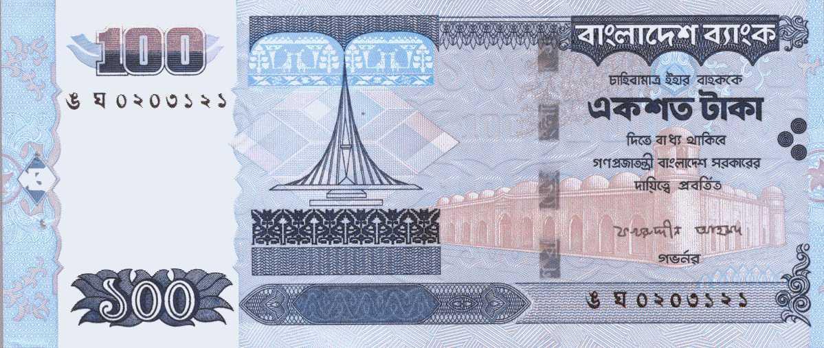 Forex rate bangladesh taka