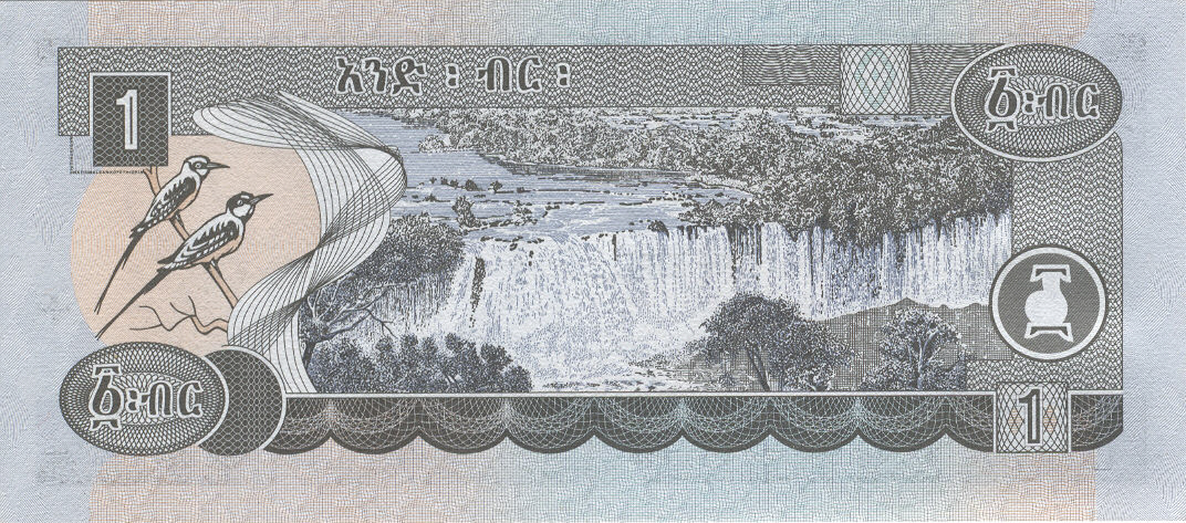 Ethiopian Birr Currency Flags Of Countries