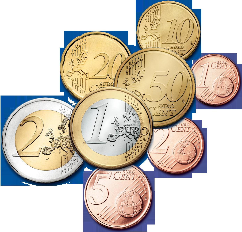 euro-coins-version-ii EURO değerinin altında mı ?
