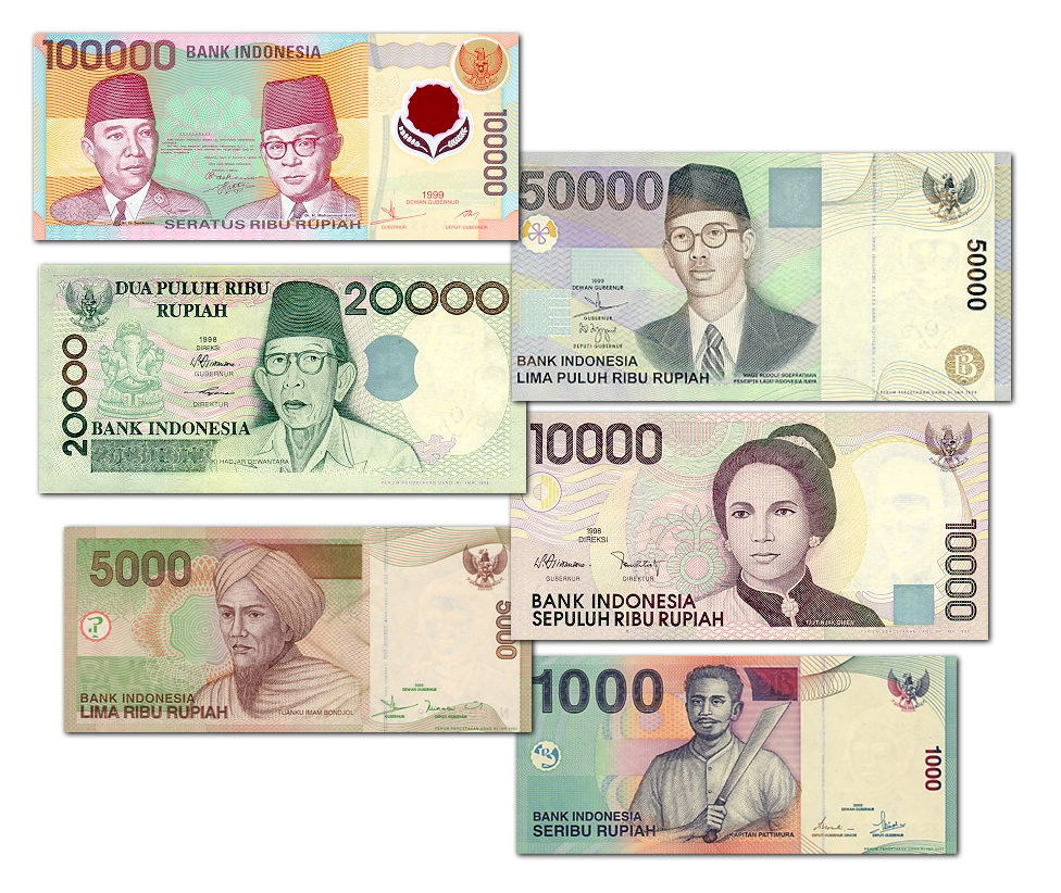 an analysis of the strength of the indonesian currency The indonesian rupiah has lost 10% of its value against the us dollar since last year the government is urging tourists to come and spend money to boost the currency.