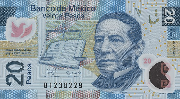 New mexican currency прогнозы форекс на завтра 14 03 16