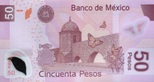 mexikanischer peso euro