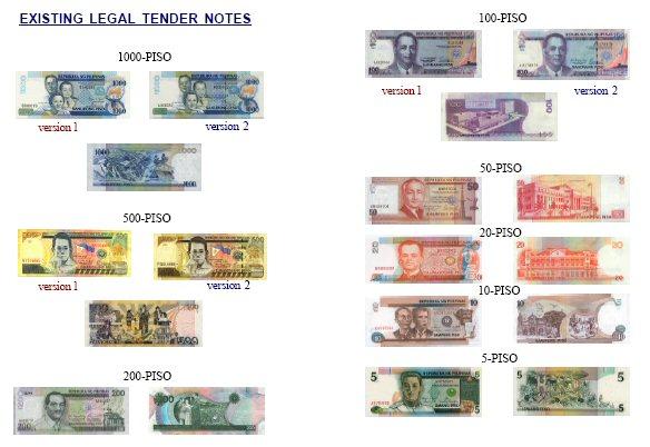 Peso Philippinen Euro