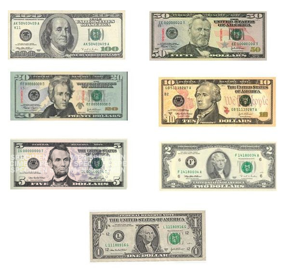 United States d... Uscurrency
