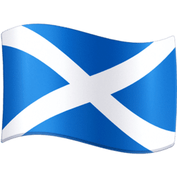 Scotland Facebook Emoji