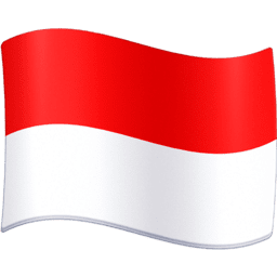 Indonesia Facebook Emoji