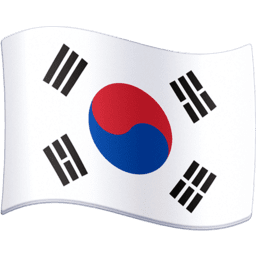 South Korea Facebook Emoji