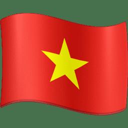 🇻🇳 Vietnam Emoji   Flagpedia.net