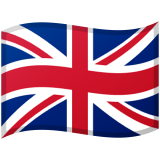 United Kingdom Android/Google Emoji