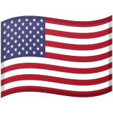 United States Minor Outlying Islands Android/Google Emoji