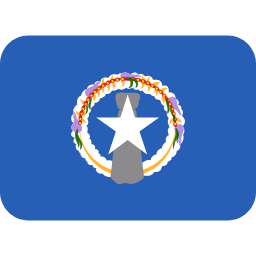 Northern Mariana Islands Twitter Emoji