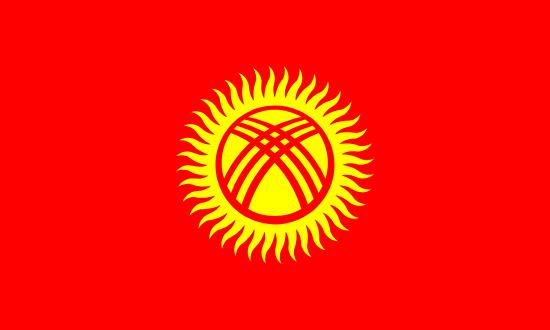 news kirghizistan