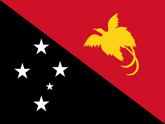 news papua nuova guinea