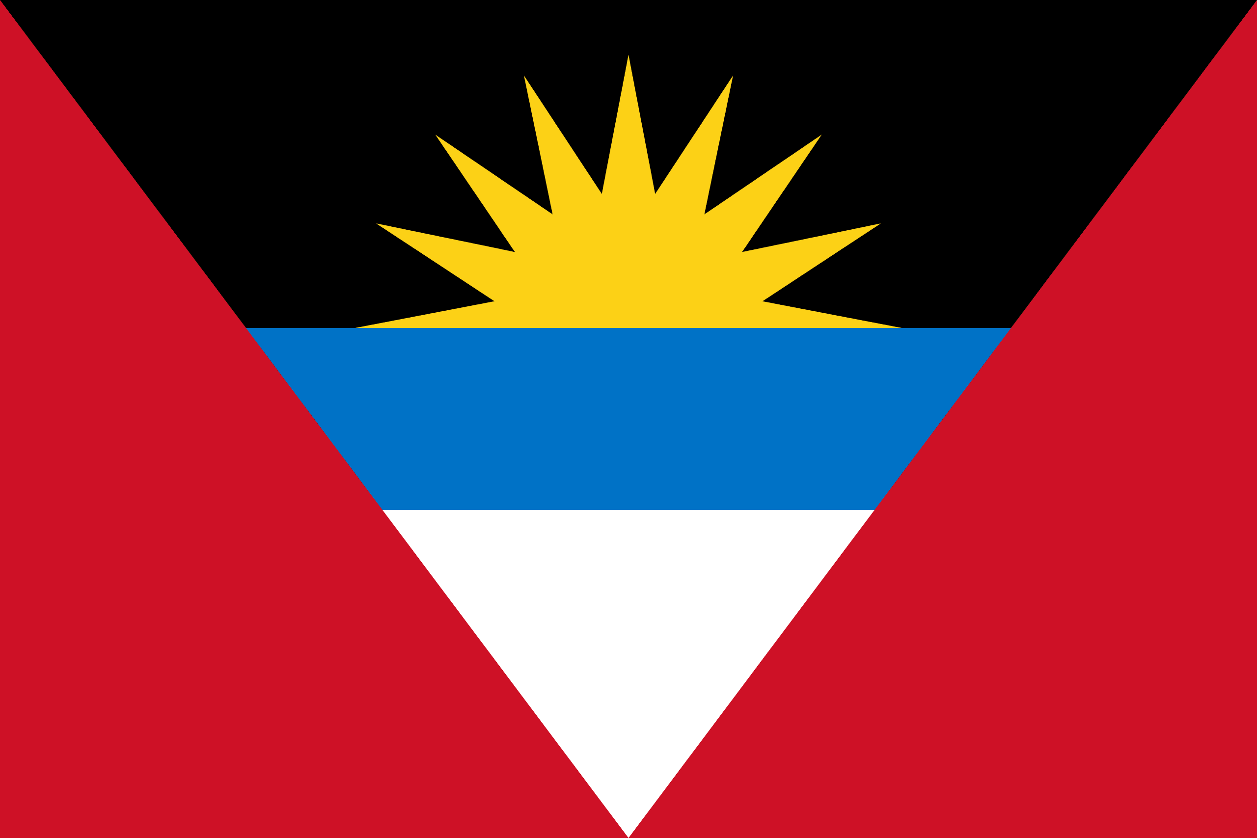 Antigua and Barbuda  Flags of countries