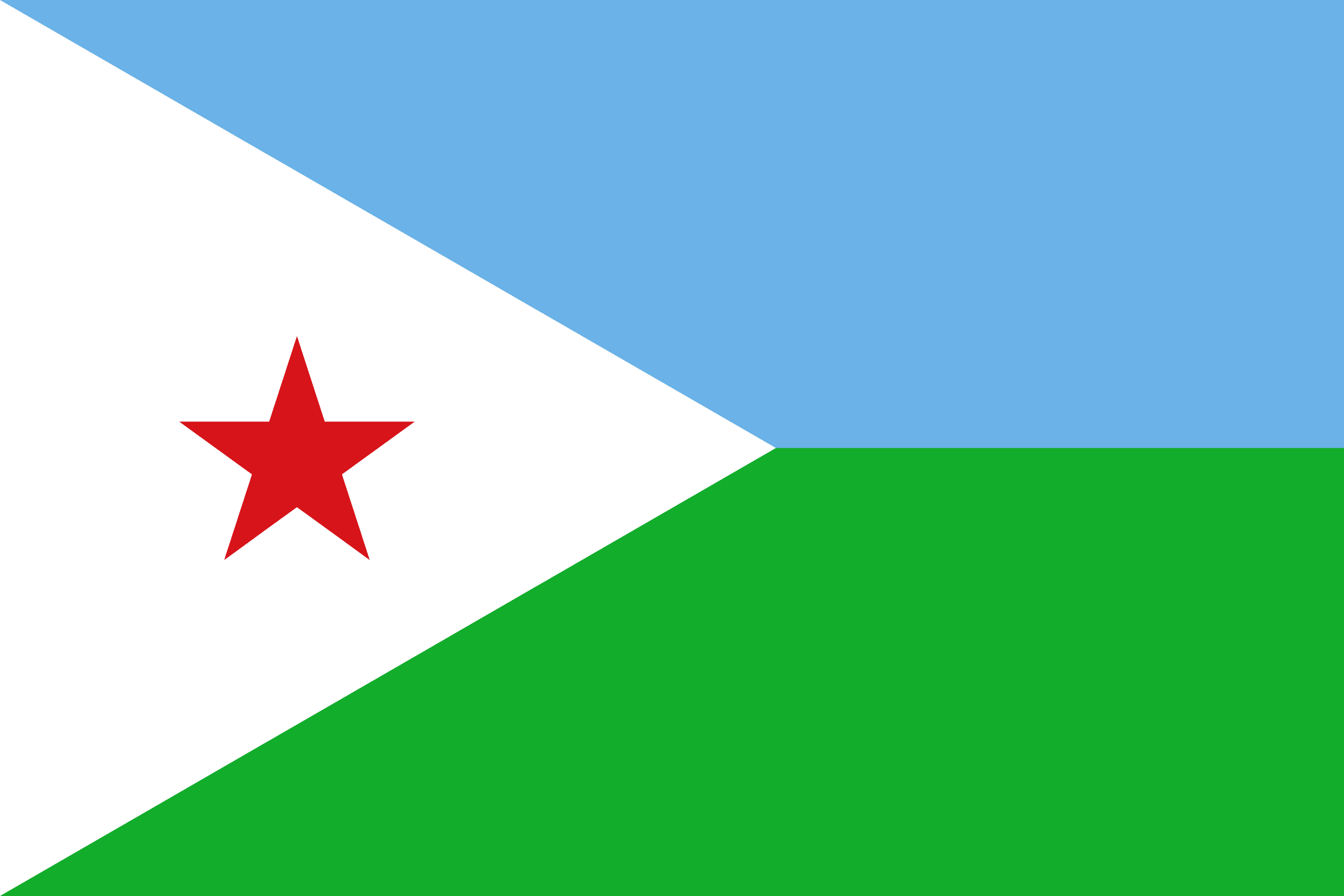 What is the flag and where is it used