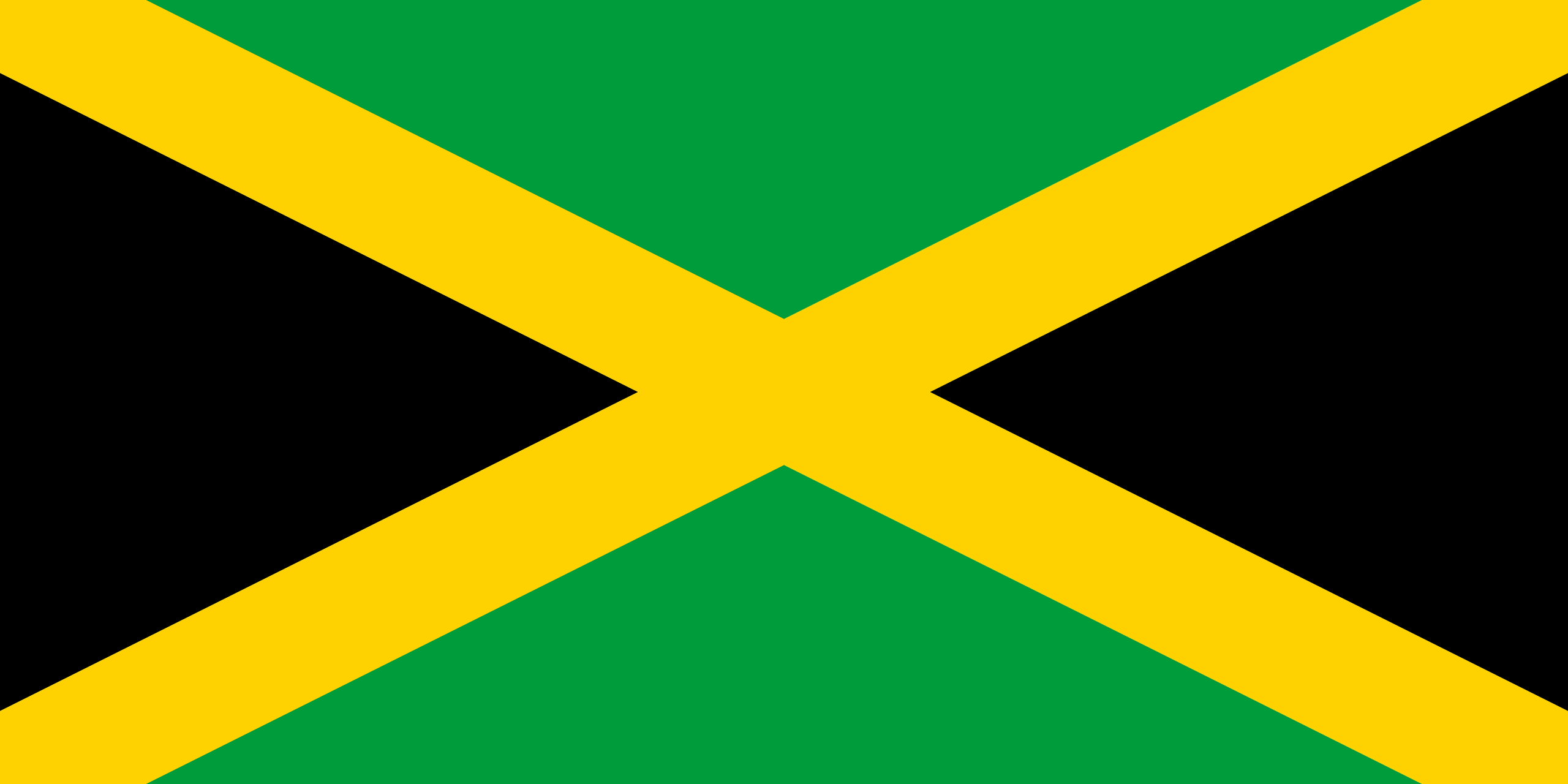 jamaica flags of countries