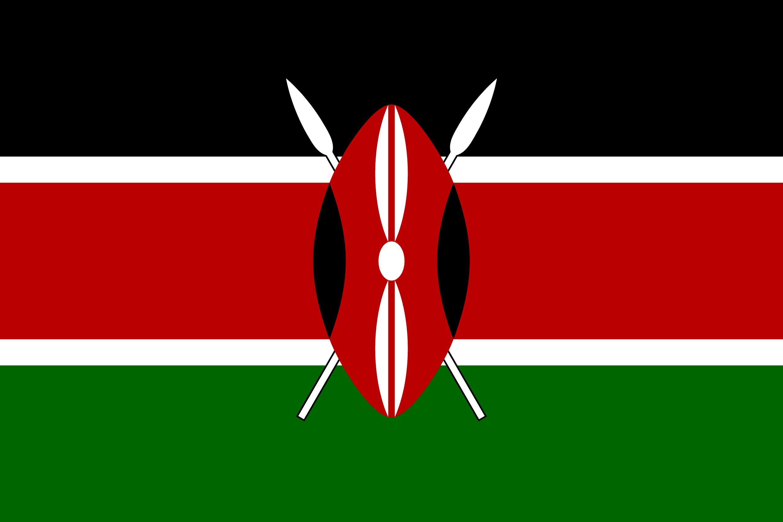 Kenya | Bandiere del mondo