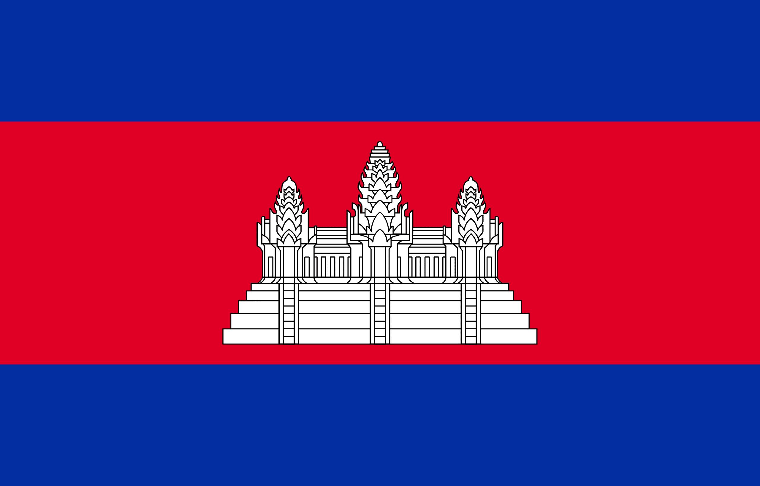 kambodsja hovedstad