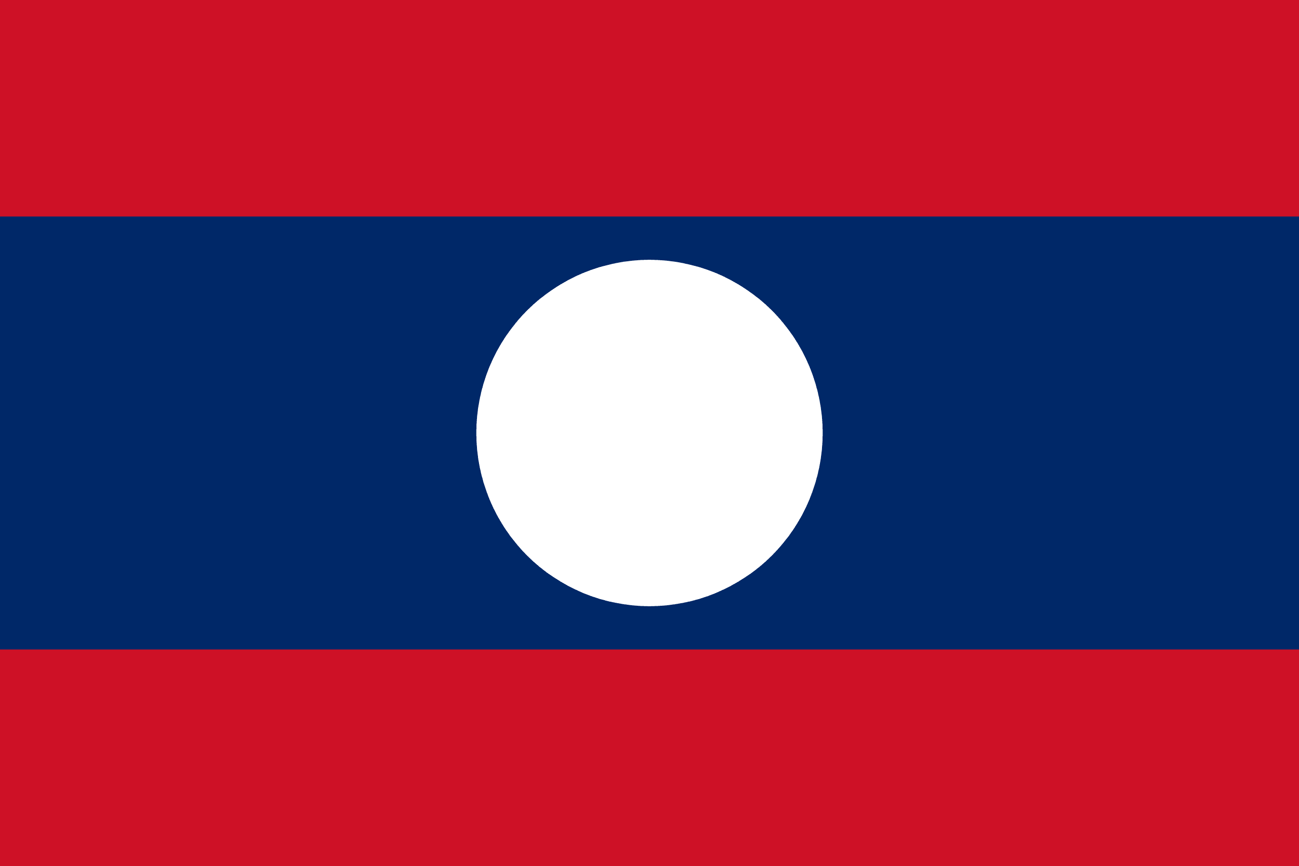 Image result for laos flag