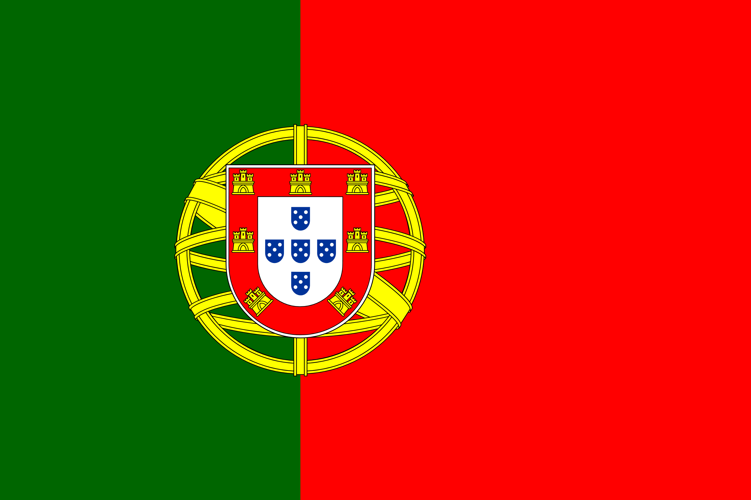 Image result for portugal mini flags