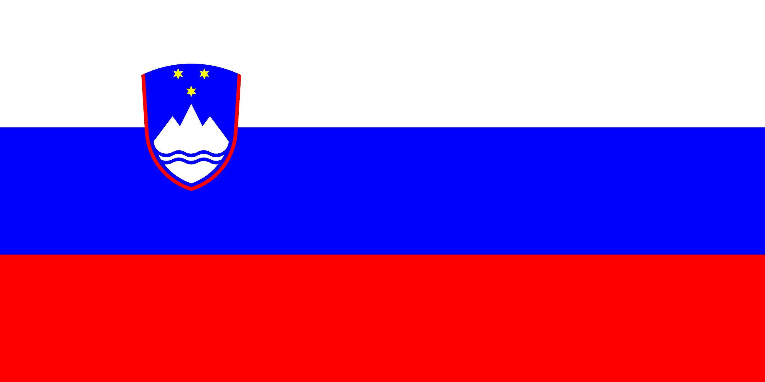 Kuvahaun tulos haulle Slovenia lippu