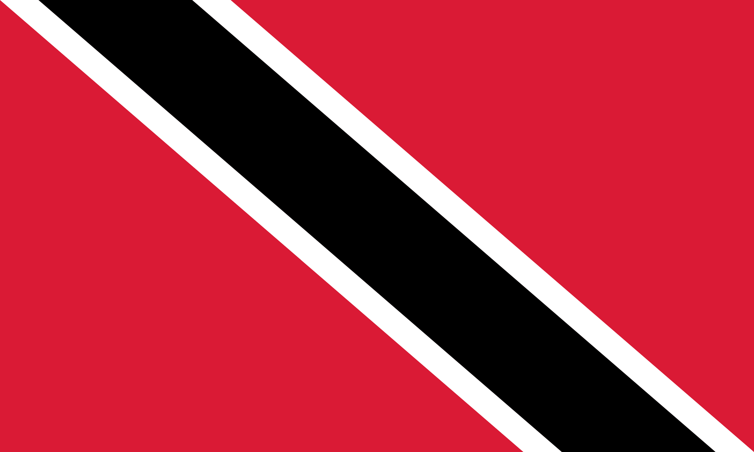 Trinidad And Tobago Flags Of Countries