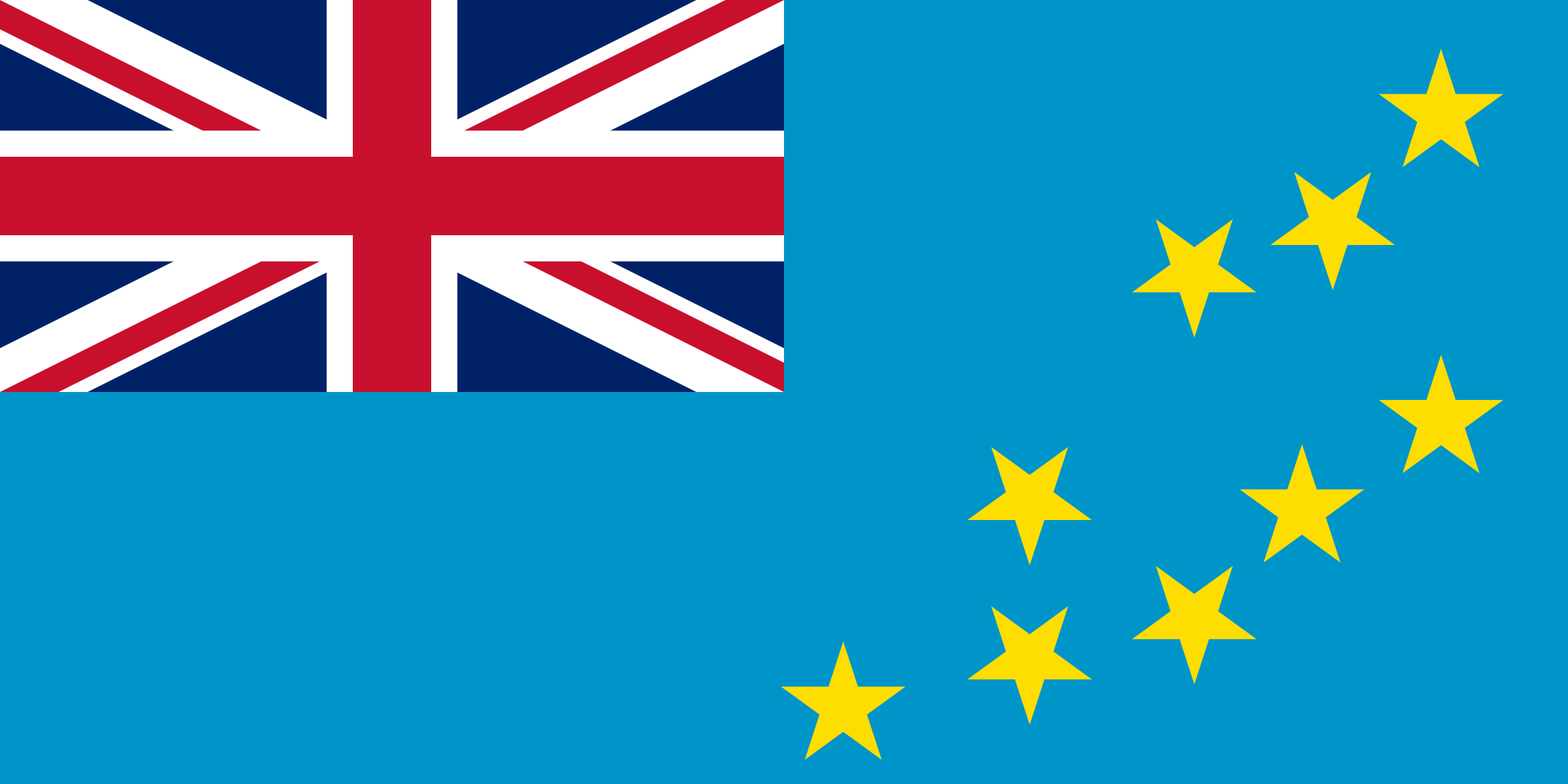 tuvalu flags of countries