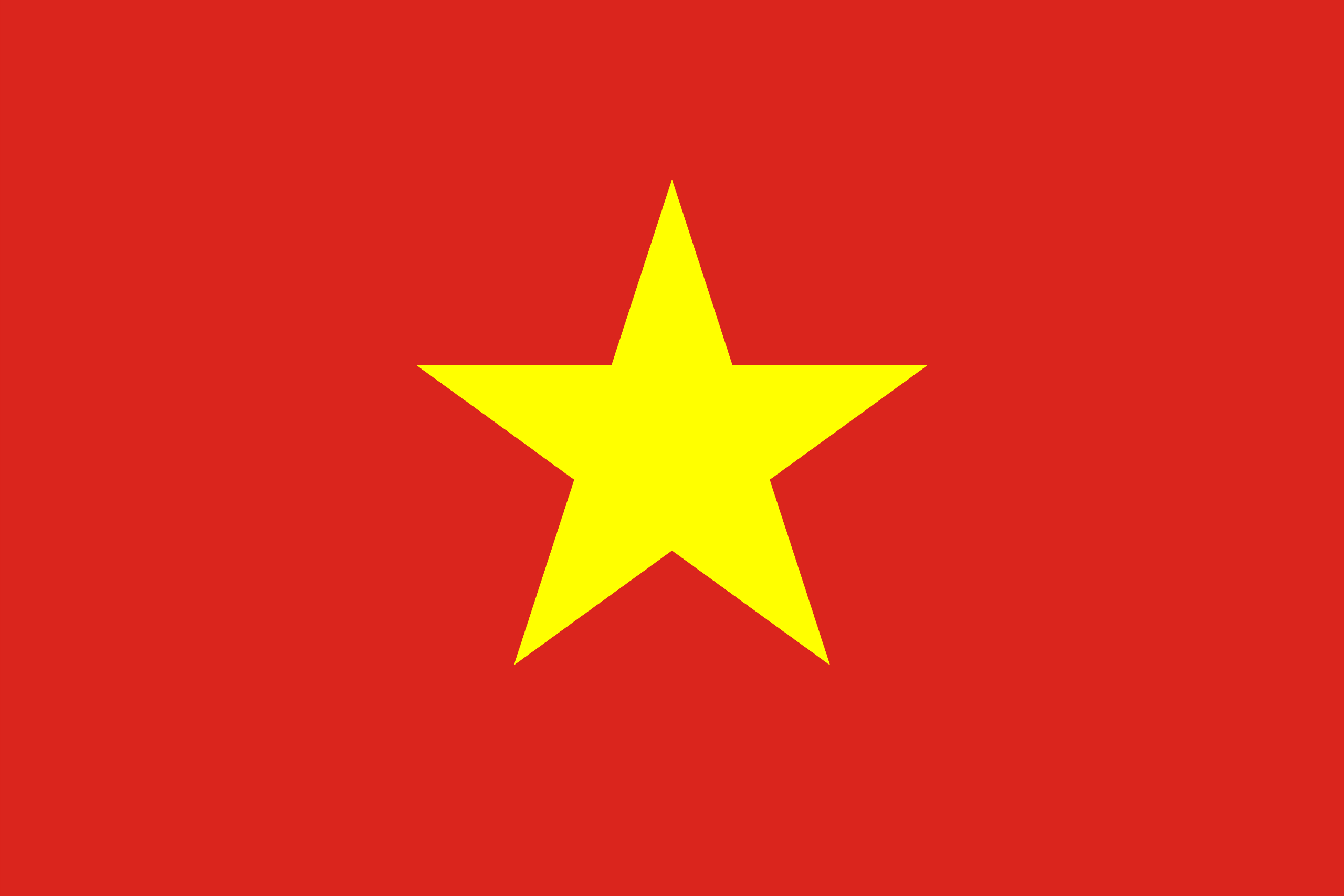 Image result for vietnam flag hd