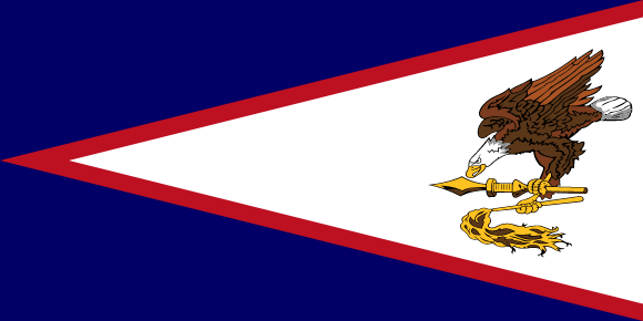AS flag