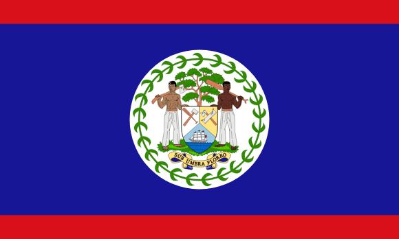 BZ flag
