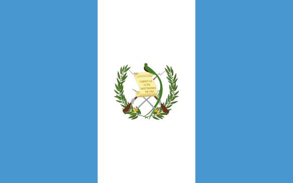 GT flag