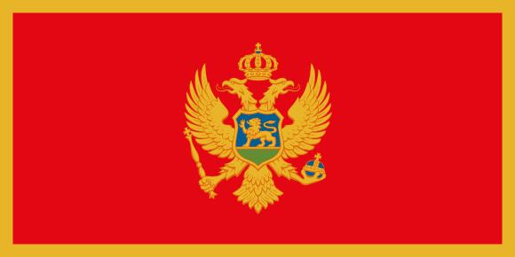 ME flag