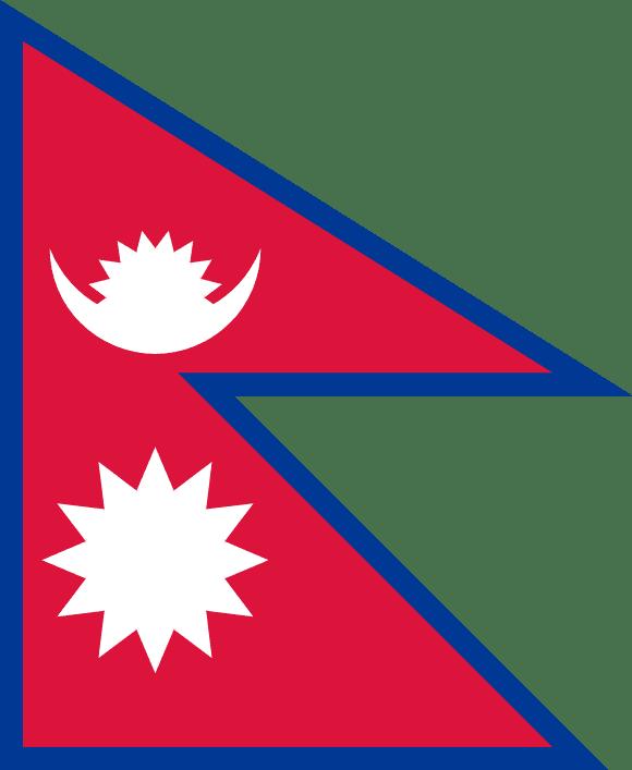 NP flag