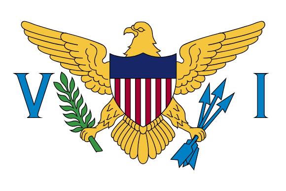 VI flag