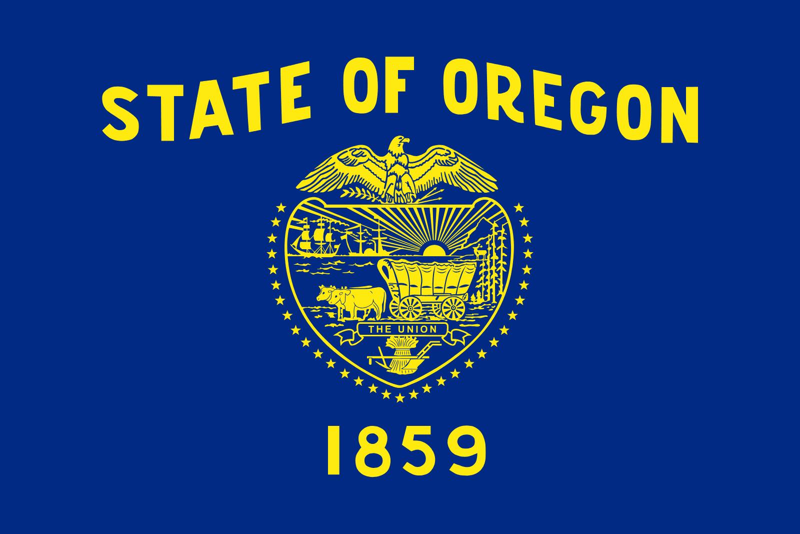 Idaho Flag 2015