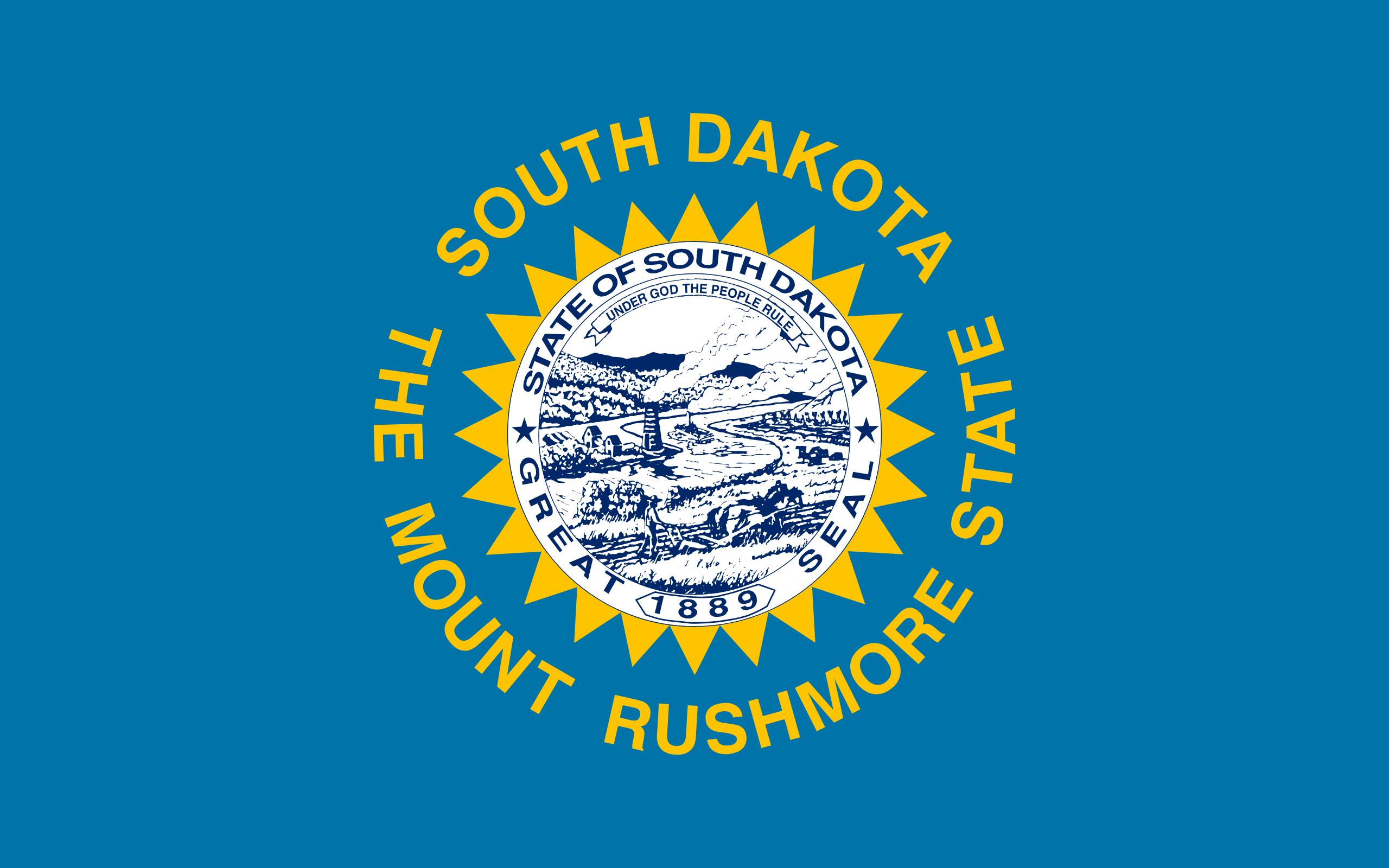 South Dakota | Flags o...